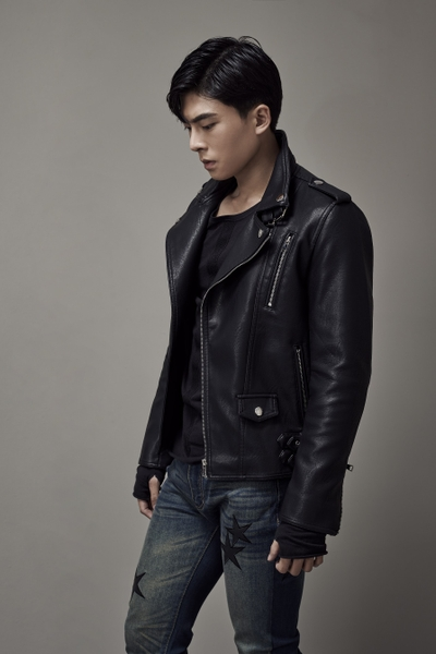 Bad Boy Club Leather Jacket