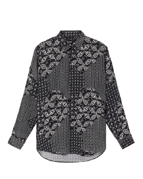 Ceramic Pattern Shirt
