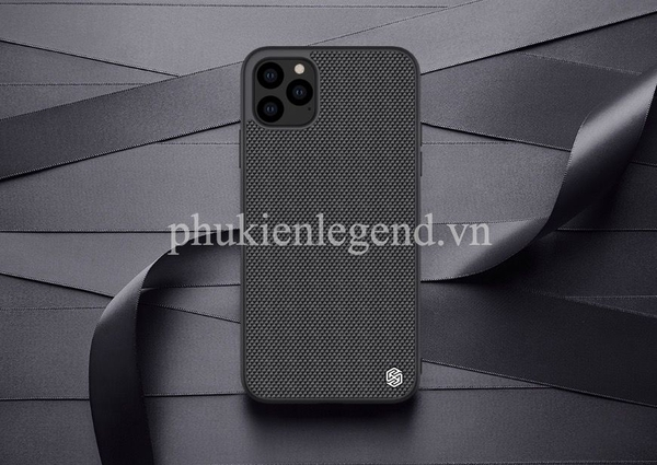 Ốp lưng Nillkin Textured Case iPhone 11 Pro Max