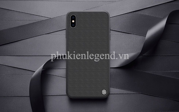 Ốp lưng Nillkin Textured Case iPhone XS Max