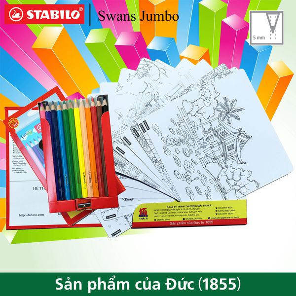 hop-but-chi-mau-stabilo-swans-jumbo-colors-pencil-12-cay-dai-hop-tuyen-tap-to-ma
