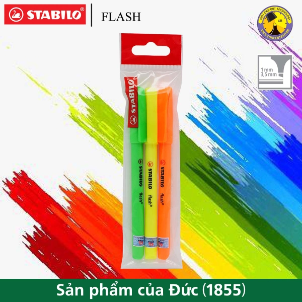 bo-3-cay-but-da-quang-stabilo-flash-hl555-c3