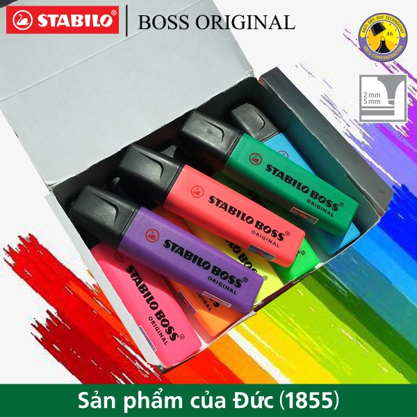 bo-8-but-da-quang-stabilo-boss-original-hl70-c8