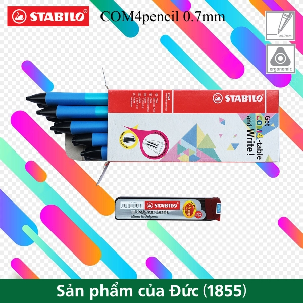 bo-10-but-chi-bam-stabilo-com4pencil-0-7mm-tuyp-ruot-pc3208r24-2b-mp6637-10r