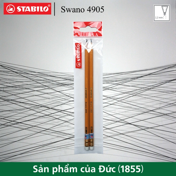 bo-2-cay-but-chi-go-stabilo-swano-co-dau-tay-than-vang-pc4905-c2