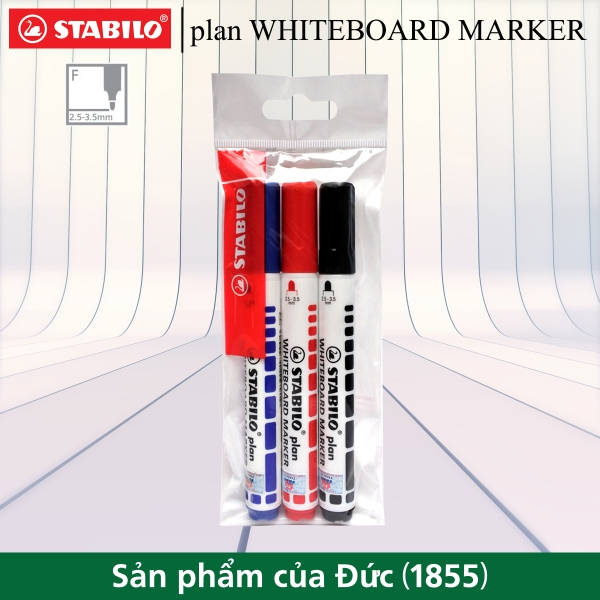 bo-3-but-viet-bang-dau-tron-stabilo-plan-whiteboard-marker-xanh-do-den-wm641-c3a