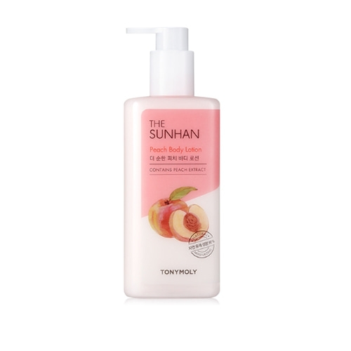 sua-duong-the-the-sunhan-peach-body-lotion-tonymoly