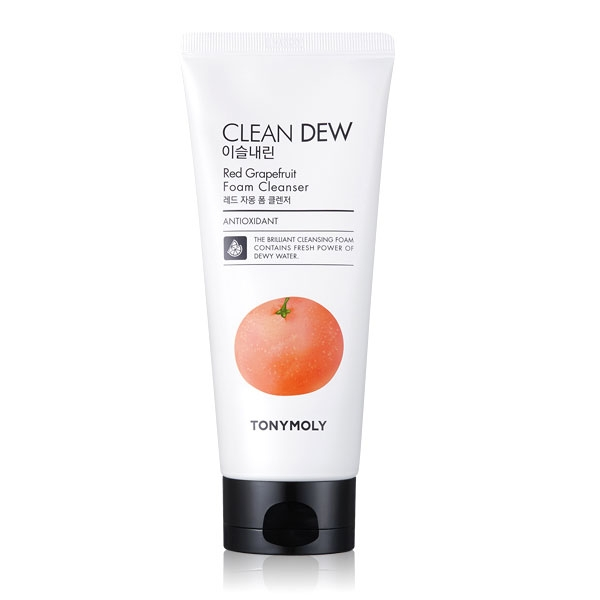 sua-rua-mat-clean-dew-red-grapefruit-foam-cleanser-tonymoly