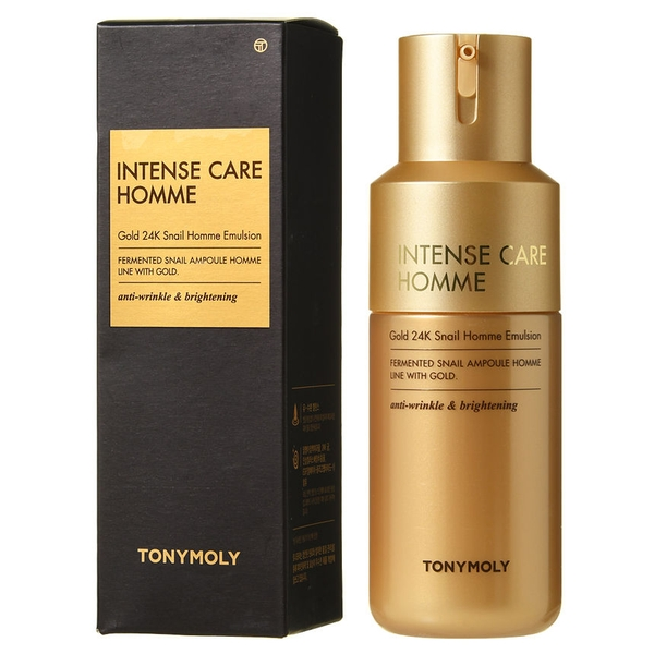 sua-duong-intense-care-gold-24k-snail-homme-emulsion-tonymoly