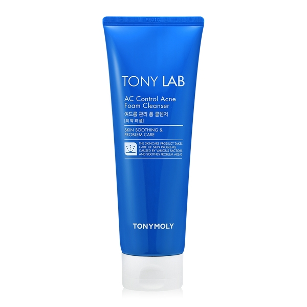 tony-lab-ac-control-acne-foam-cleanser-tonymoly