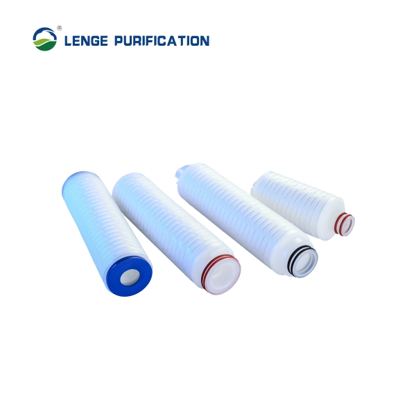LENGE PP Pleated Filter Element