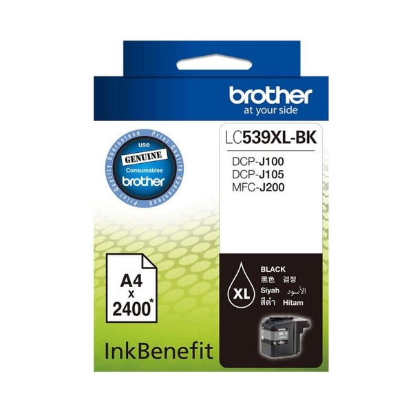muc-in-brother-lc-539xl-bk