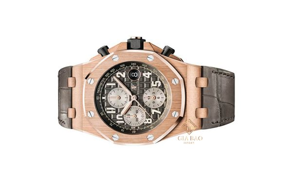 Audemars Piguet Royal Oak Offshore 26470OR.OO.A125CR.01