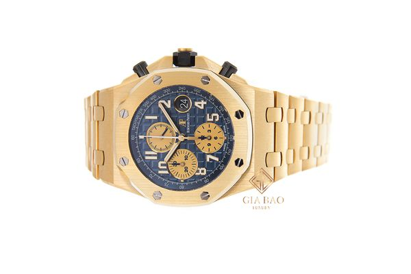 Audemars Piguet Royal Oak Offshore 26470BA.OO.1000BA.01