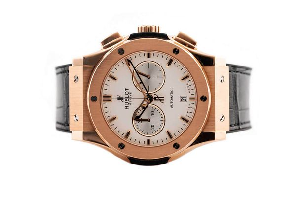 Hublot Classic Fusion Chronograph King Gold 45mm 521.OX.2610.LR