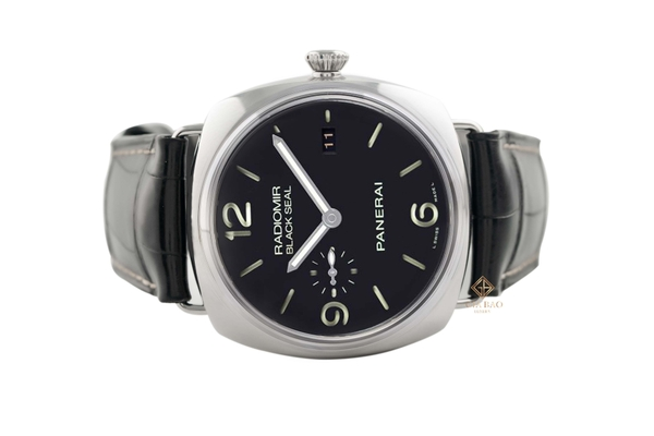 Panerai Radiomir Black Seal 3 Days PAM00388
