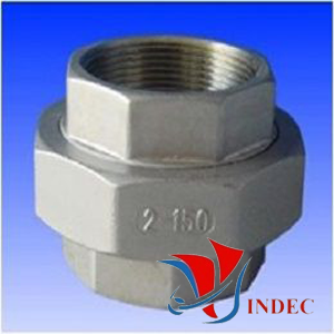 Rắc Co INOX 304, 316 (Union)