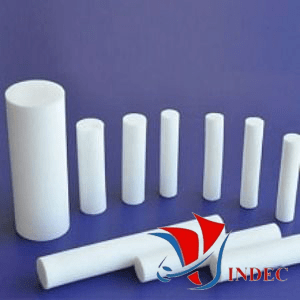 Virgin PTFE Rods