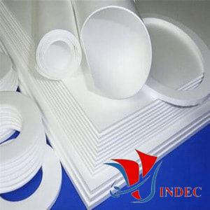Virgin PTFE / Teflon Sheet