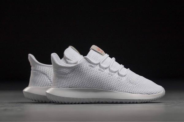 [AC8334] W ADIDAS TUBULAR SHADOW ALL WHITE