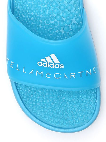 [BB6255] W ADIDAS ADISSAGE BLUE