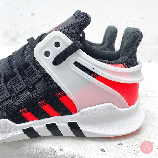[BB0543] K ADIDAS EQT ADV SUPPORT PINK BLACK XENO