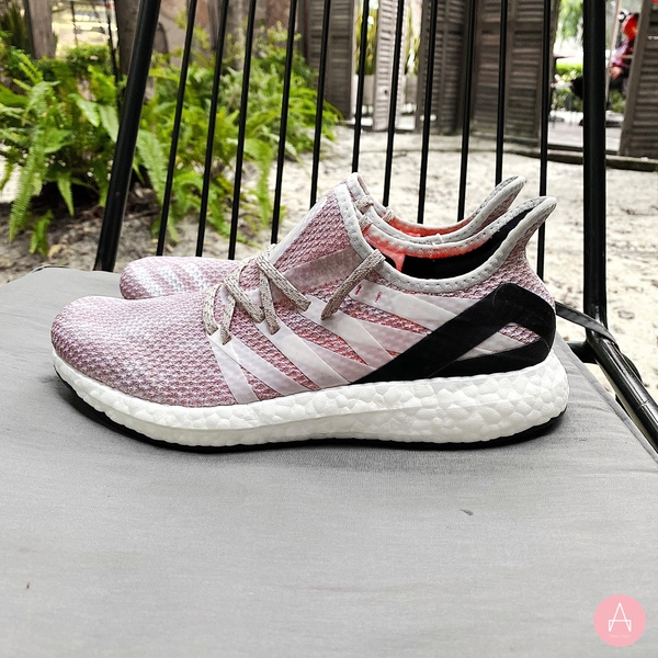 [AH2234] W ADIDAS AM4PAR BOOST