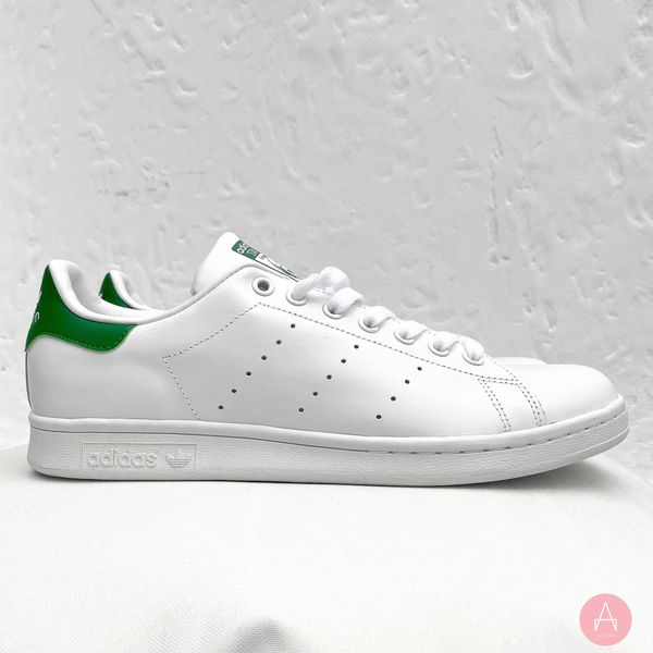 [B24105] W ADIDAS STAN SMITH GREEN