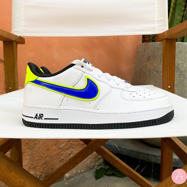 [DB1555-100] K NIKE AIR FORCE 1 '07