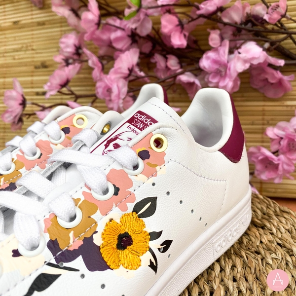 [FW2524] W ADIDAS STAN SMITH HER STUDIO LONDON