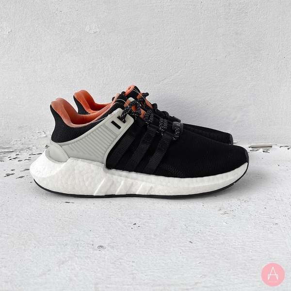 [CQ2396] M ADIDAS EQT SUPPORT 93/17 BOOST '' WELDING PACK ''