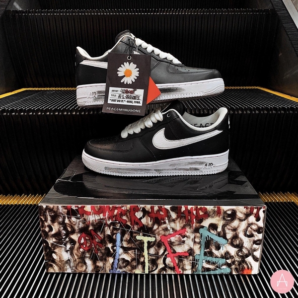 [AQ3692-001] M NIKE AIR FORCE 1 X GD