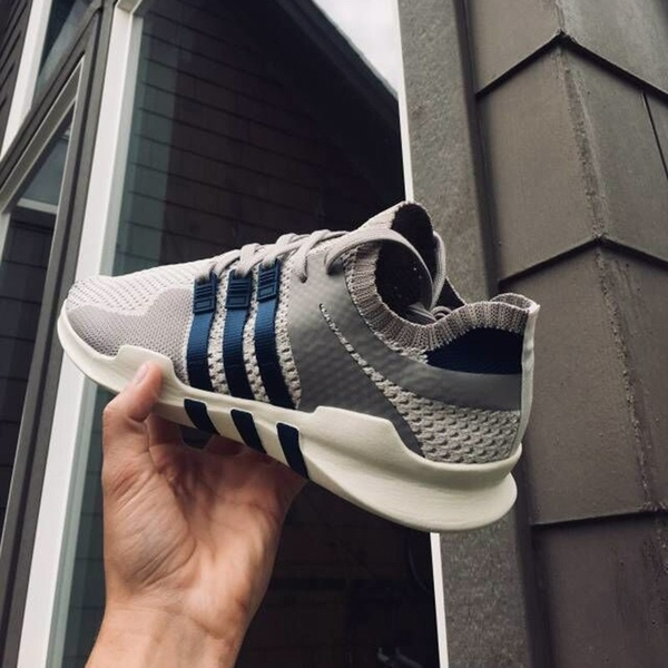 [BY9393] M ADIDAS EQT CLEAR BROWN BLUE