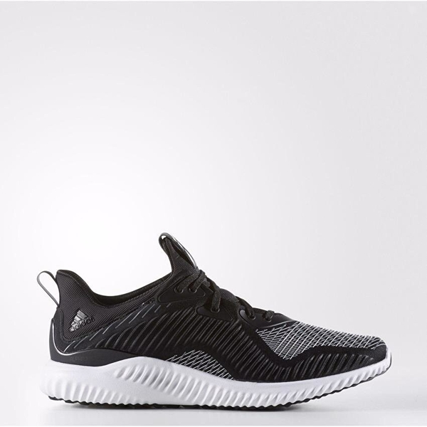 [BB9048] M ADIDAS ALPHABOUNCE HPC CORE BLACK