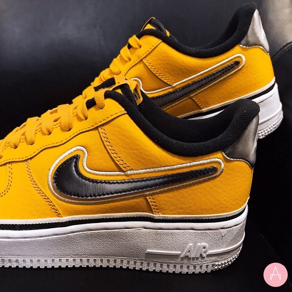 [BV1248-700] K NIKE AIR FORCE 1 X NBA
