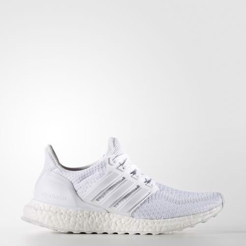 [BA9274] W ADIDAS ULTRABOOST 2.0 ALL WHITE