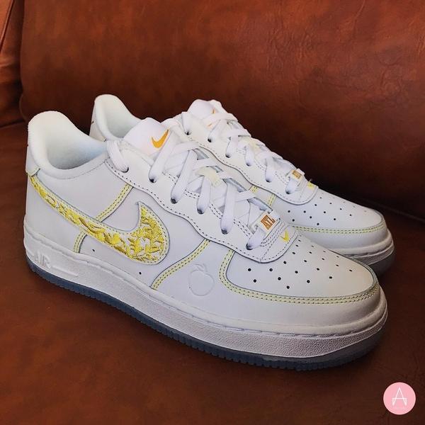 [BV4341-100] K NIKE AIR FORCE 1