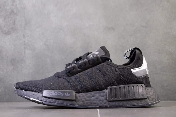 [BD7745] M ADIDAS NMD R1 JAPAN V2 ALL BLACK