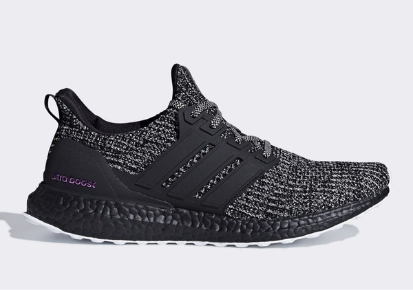 [BC0247] M ADIDAS ULTRABOOST 4.0 BREAST CANCER