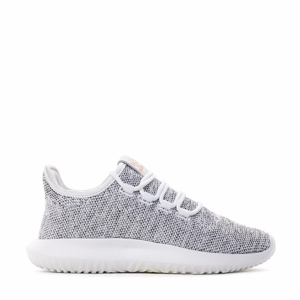 [BB8872] W ADIDAS TUBULAR SHADOW WHITE GREY