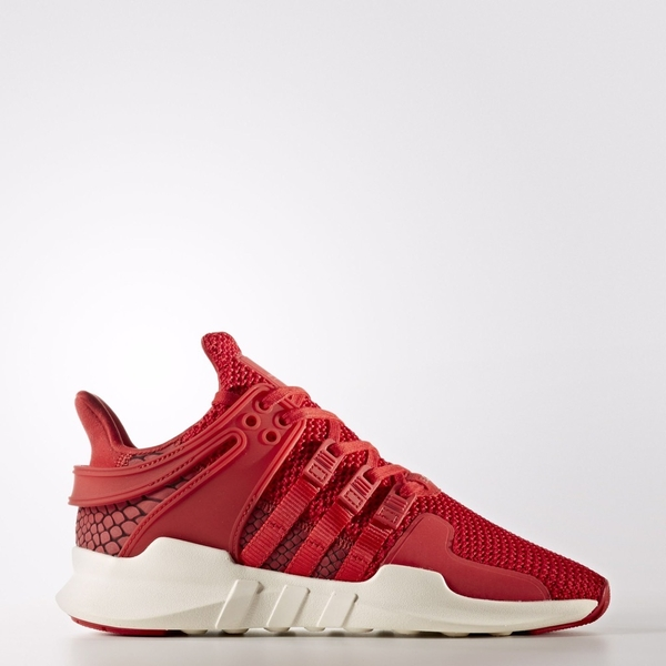 [BY9871] K ADIDAS EQT ADV SUPPORT RED
