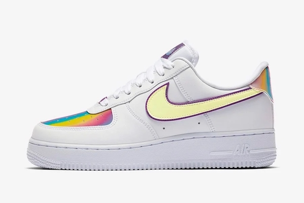 [CW0367-100] W NIKE AIR FORCE 1 EASTER