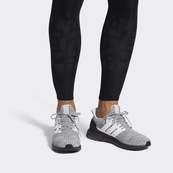 [BB6180] M ADIDAS ULTRABOOST 4.0 LIMITED '' OREO ''