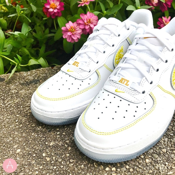 [BV1232-100] M NIKE AIR FORCE 1