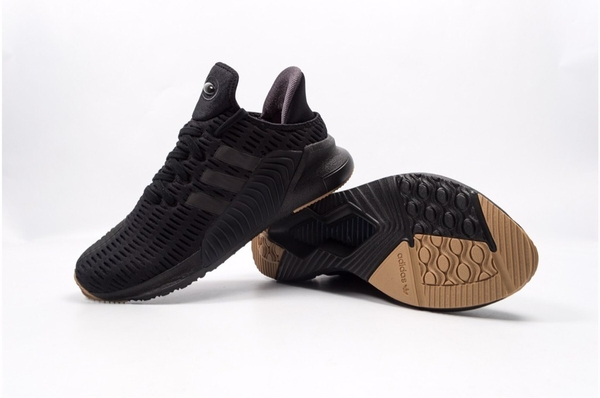 [CQ3053] W ADIDAS CLIMACOOL 02/17 ALL BLACK GUM