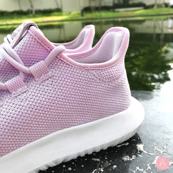 [AC8435] K ADIDAS TUBULAR SHADOW PINK WHITE