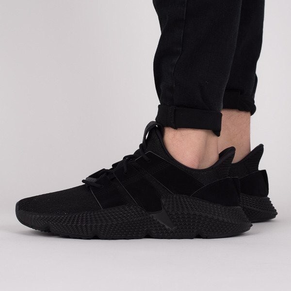 [B37453] M ADIDAS PROPHERE TRIPLE BLACK