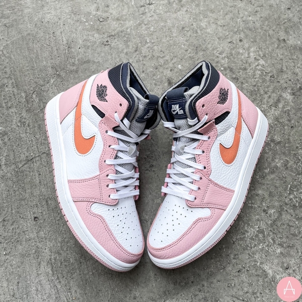 [CT0979-601] W NIKE AIR JORDAN 1 HIGH ZOOM AIR CMFT