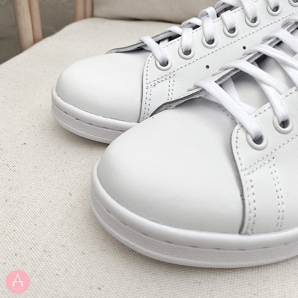 [EH0739] K ADIDAS STAN SMITH CLOUD WHITE
