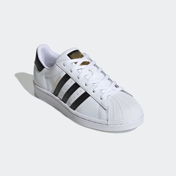 [FV3284] W ADIDAS SUPERSTAR CLOUD WHITE/CORE BLACK